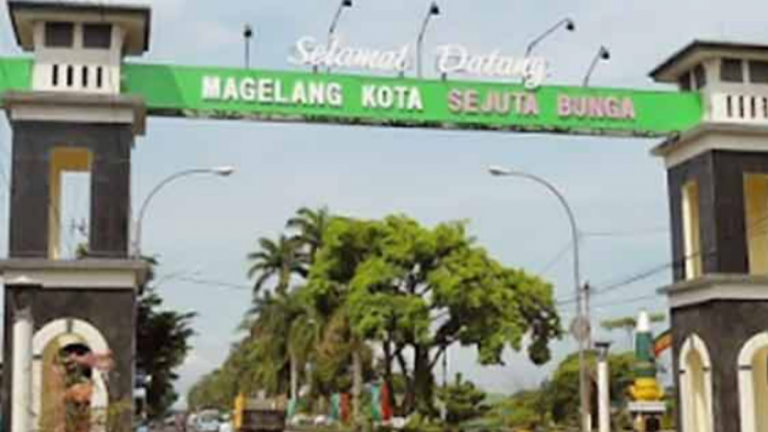 5 Unique Facts About Magelang City in Indonesia